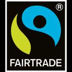 Reilun kaupan logo